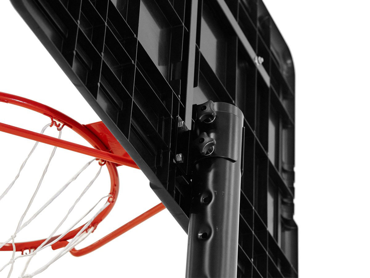 NET1 Arena Portable Basketball Stand System