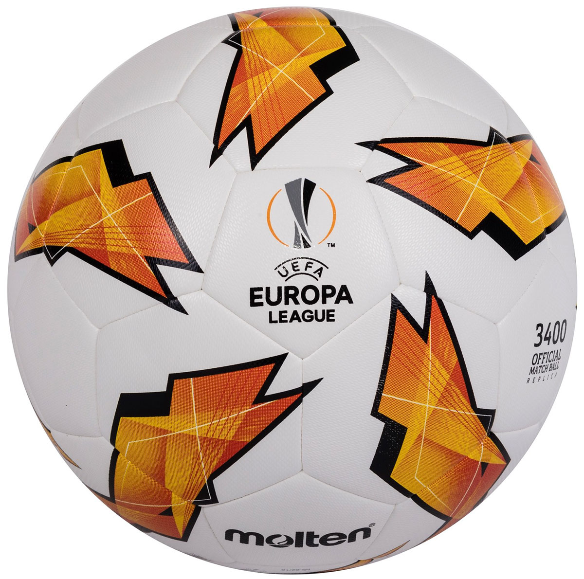 Molten/® Football UEFA Europa League Replica KO Phase