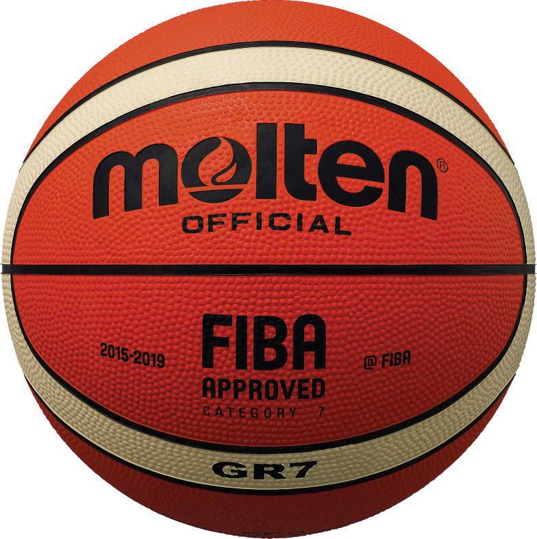 b1c780823a56ad Molten GR7 FIBA approved Rubber Basketball