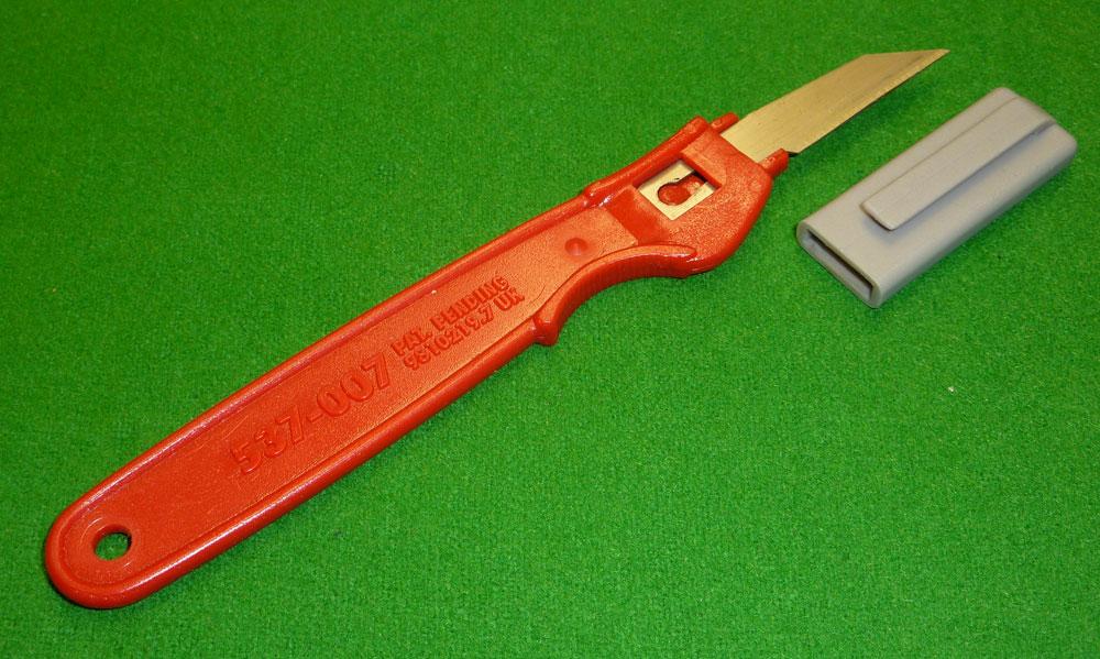 Tip Trimming Knife Blade Scalpel