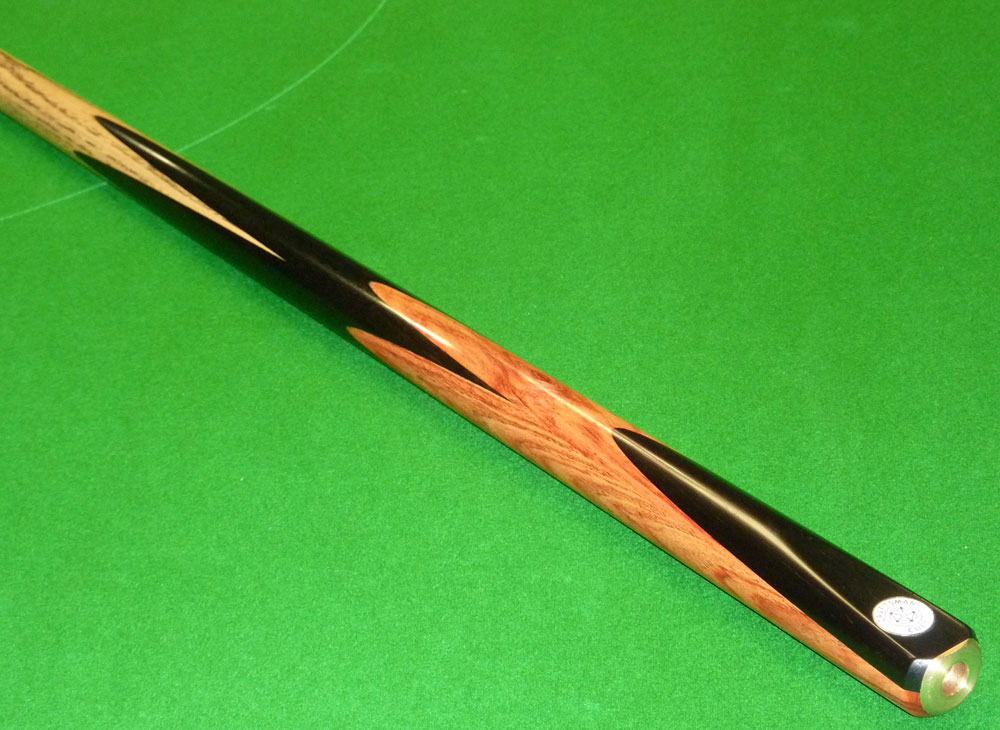 1pc Craftsman Majestic cue - Hand spliced