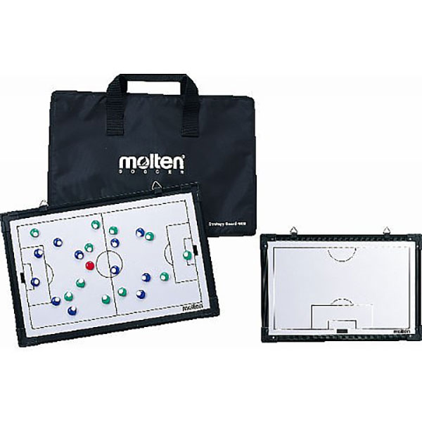 MOLTEN FOOTBALL STRATEGY BOARD