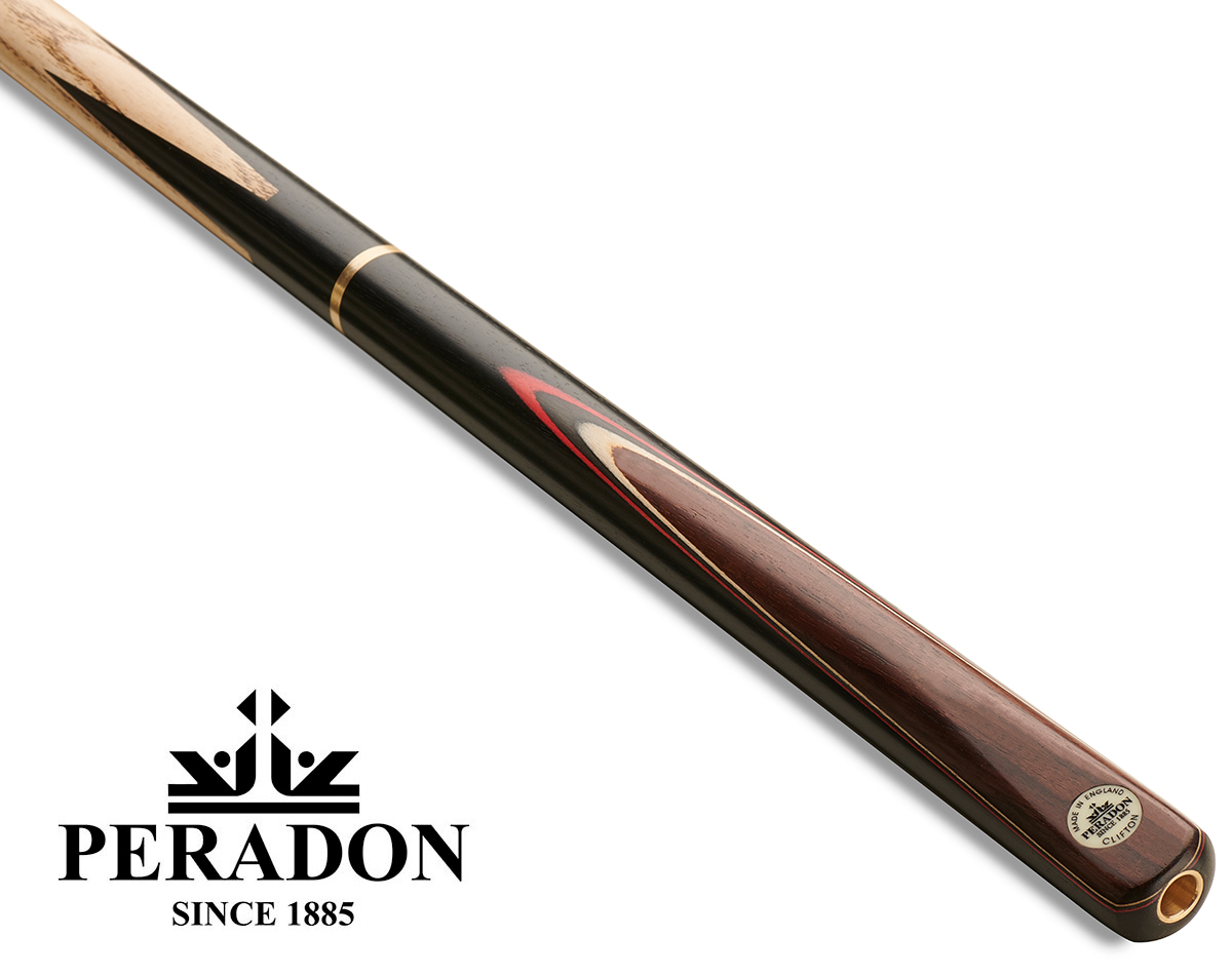 3/4 Peradon Clifton Snooker cue