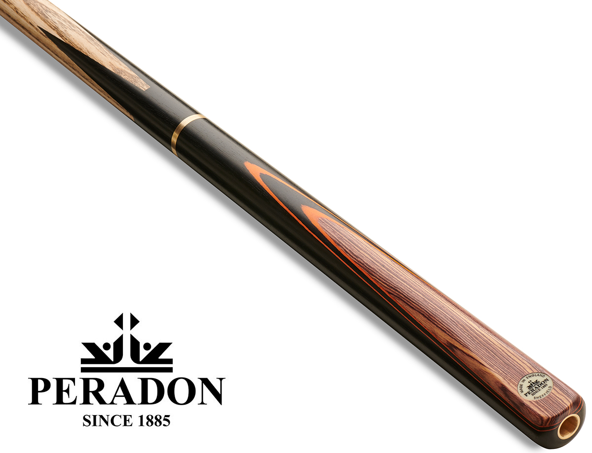 3/4 Peradon Sheffield Snooker cue