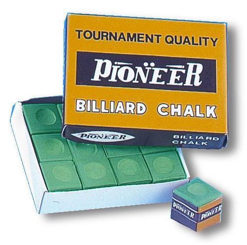 Pioneer Chalk 12 Blocks