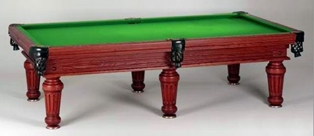 Sam Regenta Ft Pool Table - Regent pool table