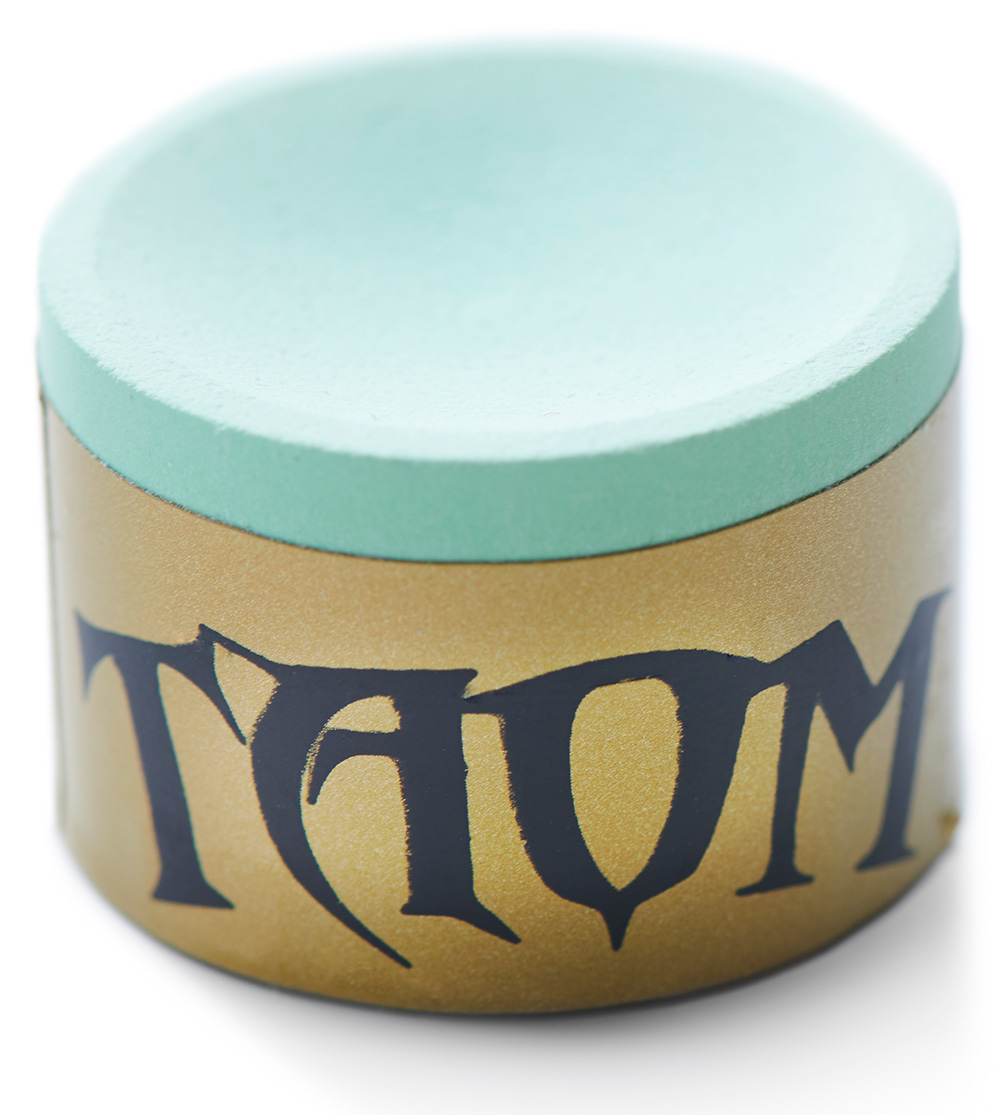 Taom Chalk Green Soft - 1 block